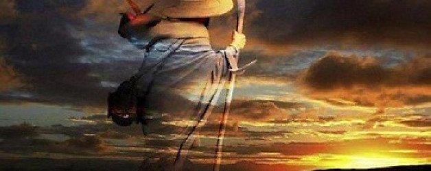 Apprendre à se libérer de ce qui encombre l'Esprit