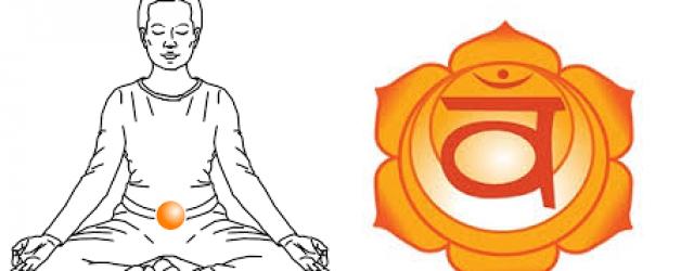 FEVRIER : chakra du Hara