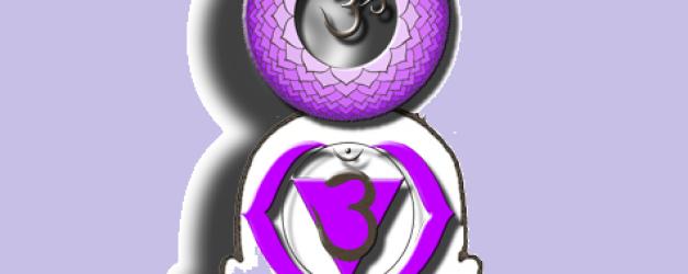 JUILLET : chakra du coronal