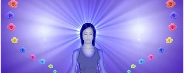 Méditation pour attirer les couleurs