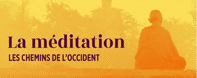 La Méditation et le Service comme Outils d'épanouissement de la Conscience