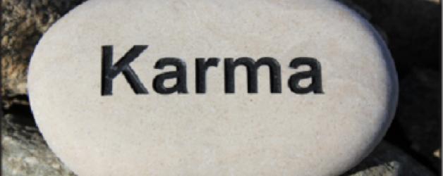 Sortir du karma