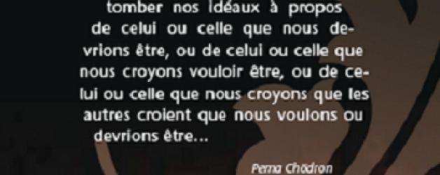 Lettre d'Eveil de  Stéphane Robin