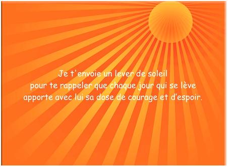 citation soleil(f)