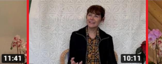 Apprendre avec Claudette Vidal